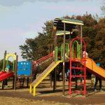 保土ヶ谷公園(横浜市保土ヶ谷区)、無料の幼児おでかけスポット