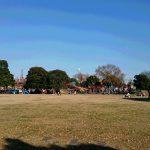 大師公園(神奈川県川崎市)、無料の幼児おでかけスポット