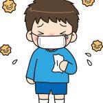 マイコプラズマ肺炎にかかった!長引く熱・咳に要注意