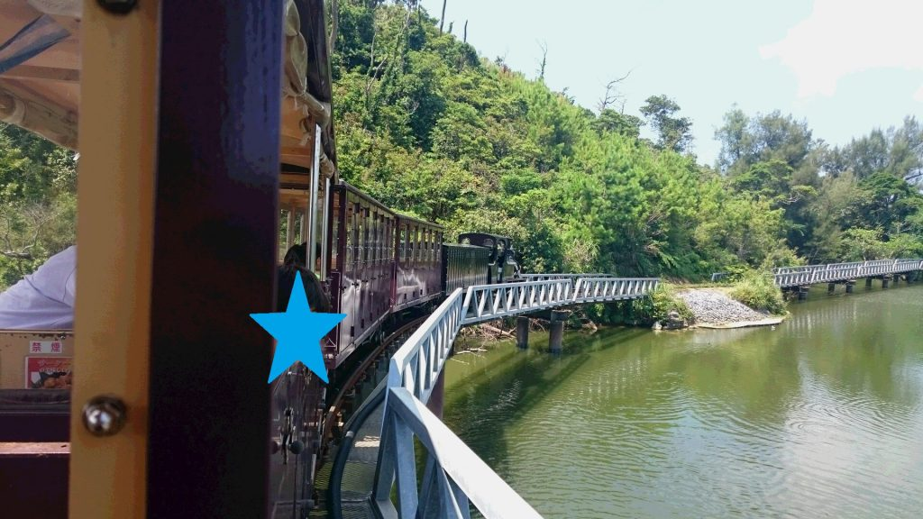 軽便鉄道鉄橋