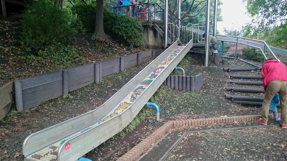 幼児用滑り台