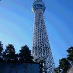 東京スカイツリー|天望デッキの当日チケットの購入待ち時間は20分