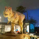福井県立恐竜博物館|幼児・小学生にオススメ